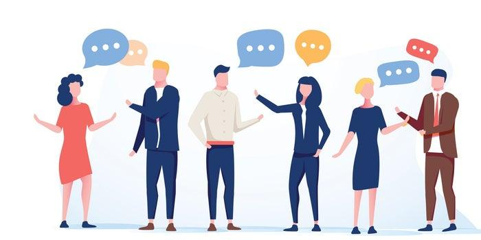 Topical Networking Vs. Relationship Building