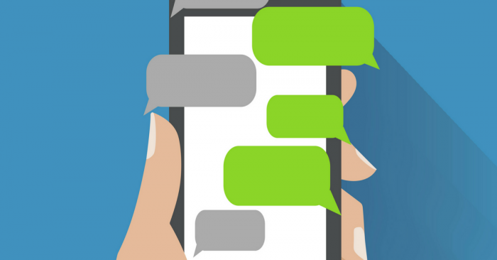 Texting Candidates Will Streamline Your Recruitment Process