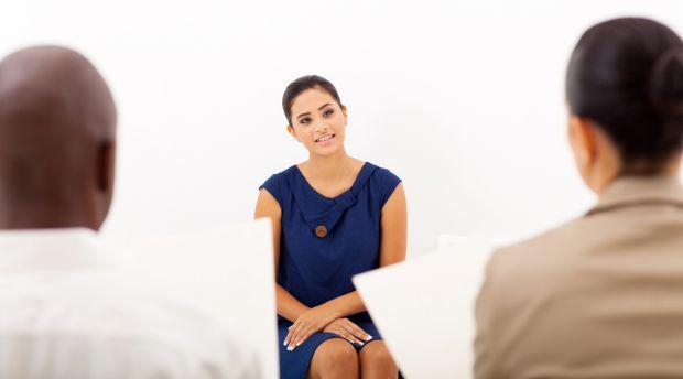 5 Ways to Look Confident in an Interview (Even When You're Freaking Out)
