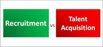 Talent Acquisition Via Recruitment Marketing
