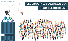 Social Recruiting: 6 Tactics for Better ROI